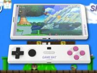 Nintendo Smart Boy: Smartphone-Konzept im Gameboy-Design