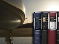 Vertu V06: Luxus-Smartphone mit Highend-Technik aufgetaucht