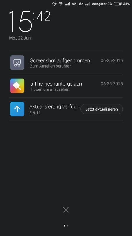 Xiaomi Mi4i4 Test