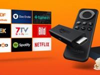 Der neue Amazon Fire TV: Fort- oder Rückschritt?