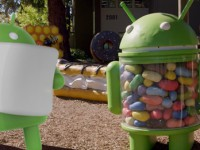 Android 6.0 Marshmallow startet am 5. Oktober