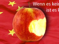 Apple im direkten Konkurrenzkampf mit Huawei und Xiaomi