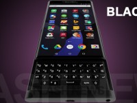[FLASH NEWS] BlackBerry Venice kommt nun offiziell als BlackBerry Priv