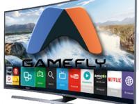 GameFly: Samsung präsentiert Cloud Gaming auf dem Smart TV