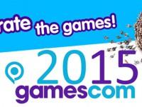 Gamescom 2015: Smartphones und VR-Brillen sind im Trend