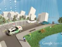 Google Maps wird zur Klima-Karte für Luftverschmutzung
