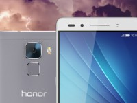 Honor 7 Enhanced Edition offiziell vorgestellt