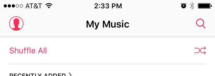iOS 9 Beta 5