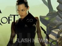 [FLASH NEWS] Lara Croft GO: Tomb Raider Game als Rätsel