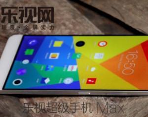 [Test] LeTV Max – Randloses China Phablet mit 2K Display