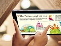 LG präsentiert das LG G Pad II 10.1 Android Tablet