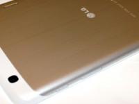 LG G Pad II 8.0 mit Stylus und Standard-USB vorgestellt