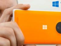 Microsoft Lumia 950 (XL): Erste Pressebilder lüften das Design