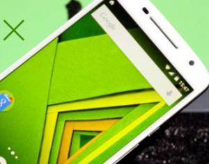 [Test] Motorola Moto X Play – Das beißt nicht, das will nur spielen!