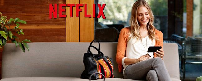4K-Inhalte von Netflix