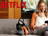 [FLASH NEWS] Netflix kämpft gegen unberechtigte Auslandsnutzung an