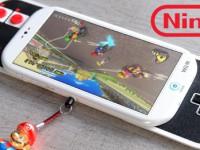 Nintendo WiiPhone: Spieler-Traum als Konzeptentwurf