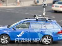 [FLASH NEWS] Nokia HERE: Kauf durch Audi, BMW und Daimler nun offiziell