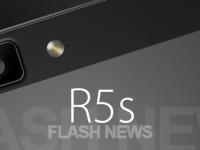 [FLASH NEWS] Oppo R5s nur 2 Tage lang für 199 Euro