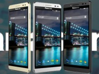 Panasonic stellt neue Android Smartphones mit Android 5.1 Lollipop vor