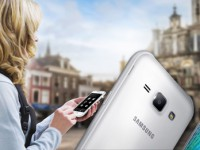 Samsung Galaxy J1 2016 mit AMOLED-Display bereits erhältlich