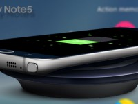 Samsung Galaxy Note 5 mit Unibody-Gehäuse vorgestellt