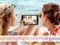 Sky Go Extra: Offline-Filme für Sky Go Android
