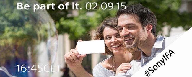 Sony Xperia Z5, Sony XPeria Z5 Compact und Sony Xperia Z5 Premium/Plus