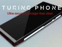 Turing Phone: Hochsicherheits-Smartphone wird Mitte Dezember ausgeliefert