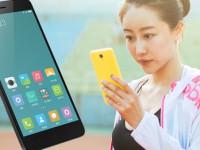 Xiaomi Redmi Note 2 mit MIUI 7 vorgestellt