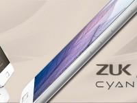 ZUK Z1 mit Cyanogen OS 12.1 für Europa offiziell vorgestellt