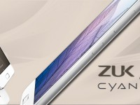 ZUK Z1 Nachfolger mit dem ZUK Mini bereits bei Lenovo Tochter in Planung?