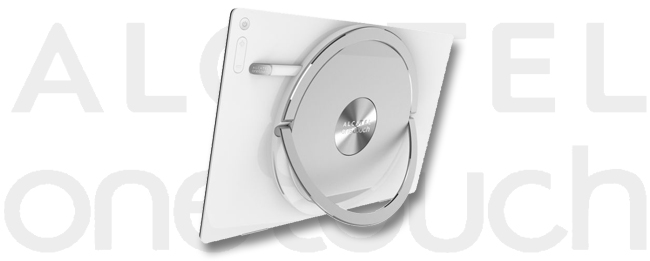 ifa 2015 alcatel ontetouch xess 17 zoll tablet mit gro em akku. Black Bedroom Furniture Sets. Home Design Ideas