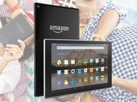 Amazon Fire: Neue Tablet-Offensive ab 60 Euro