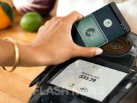[FLASH NEWS] Android Pay ist nun offiziell gestartet