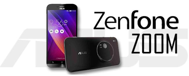 ASUS ZenFone Zoom für Europa