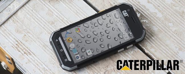 Caterpillar Cat S30