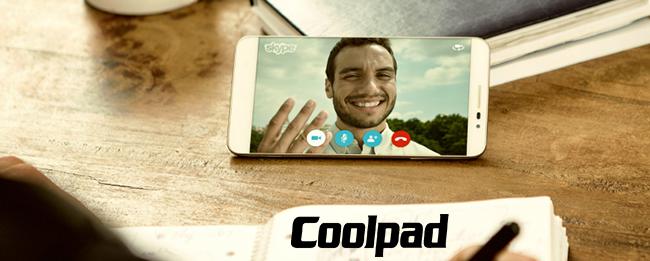 Coolpad Modena