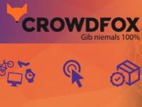 Crowdfox will sich preislich mit Amazon anlegen