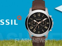 [FLASH NEWS] Fossil Q: Android Wear Smartwatch kompatibel zu Windows 10 Mobile
