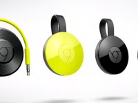 [2/4] Google Nexus Event 2015: Chromecast & Chromecast Audio