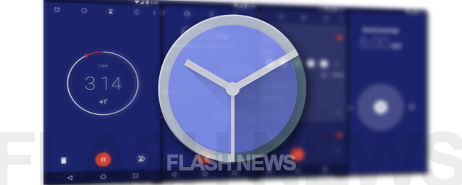google_clock_flashnews