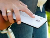 [1/4] Google Nexus Event 2015: Das Nexus 5X von LG