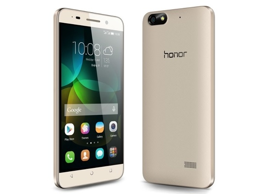 Honor 4C Plus by HUAWEI
