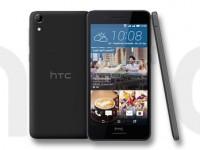 HTC Desire 728G: Dual-SIM mit BoomSound-Lautsprecher