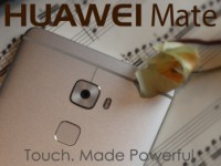 [FLASH NEWS] Huawei mit neuen Service: Swap your Mate S