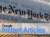 Google und Twitter arbeiten gemeinsam an Instant Articles