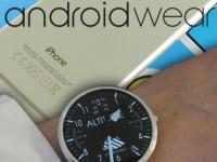 Das iPhone 7 verweigert die Android Wear Smartwatch – Absicht?