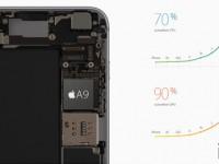 iPhone 7: Samsung könnte Apple A10 verlieren wegen Chipgate