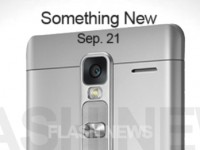 [FLASH NEWS] LG Class: Ein Android Smartphone aus Metall